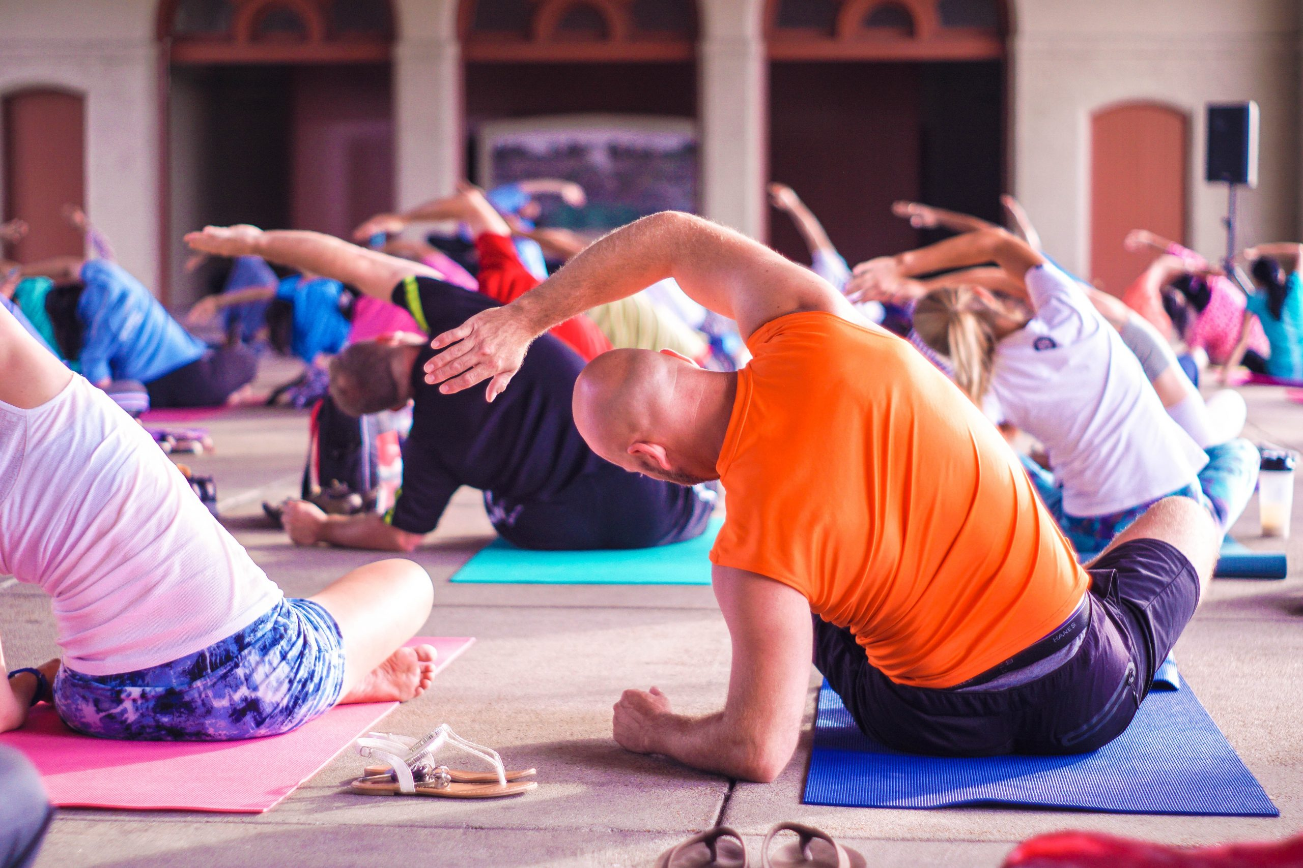 5 Ways to Incorporate Yoga in Daily Life