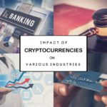 Impact of cryptocurrencies