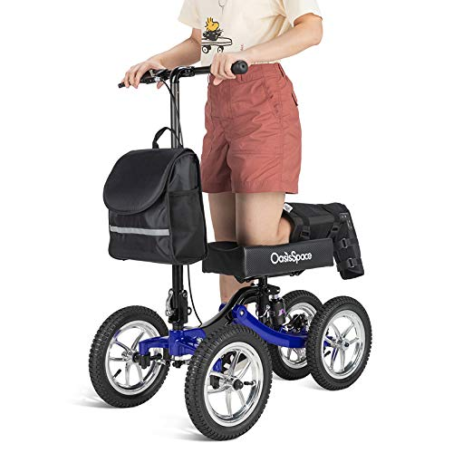 orthopedic knee scooter