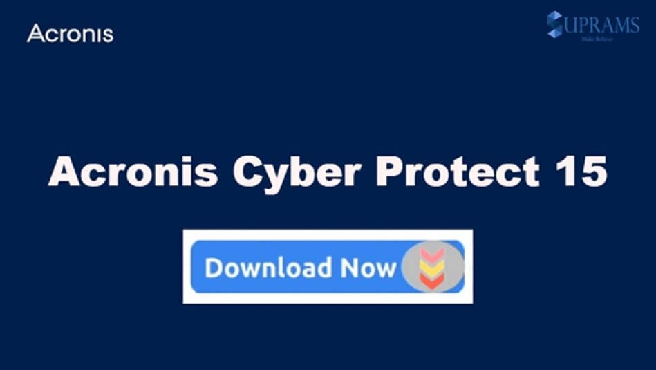 Acronis Cyber Protect