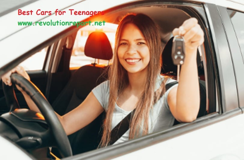 best cars for teenagers
