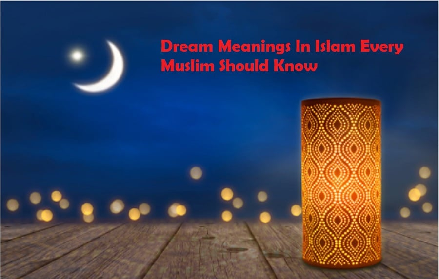 dream meaning in Islam