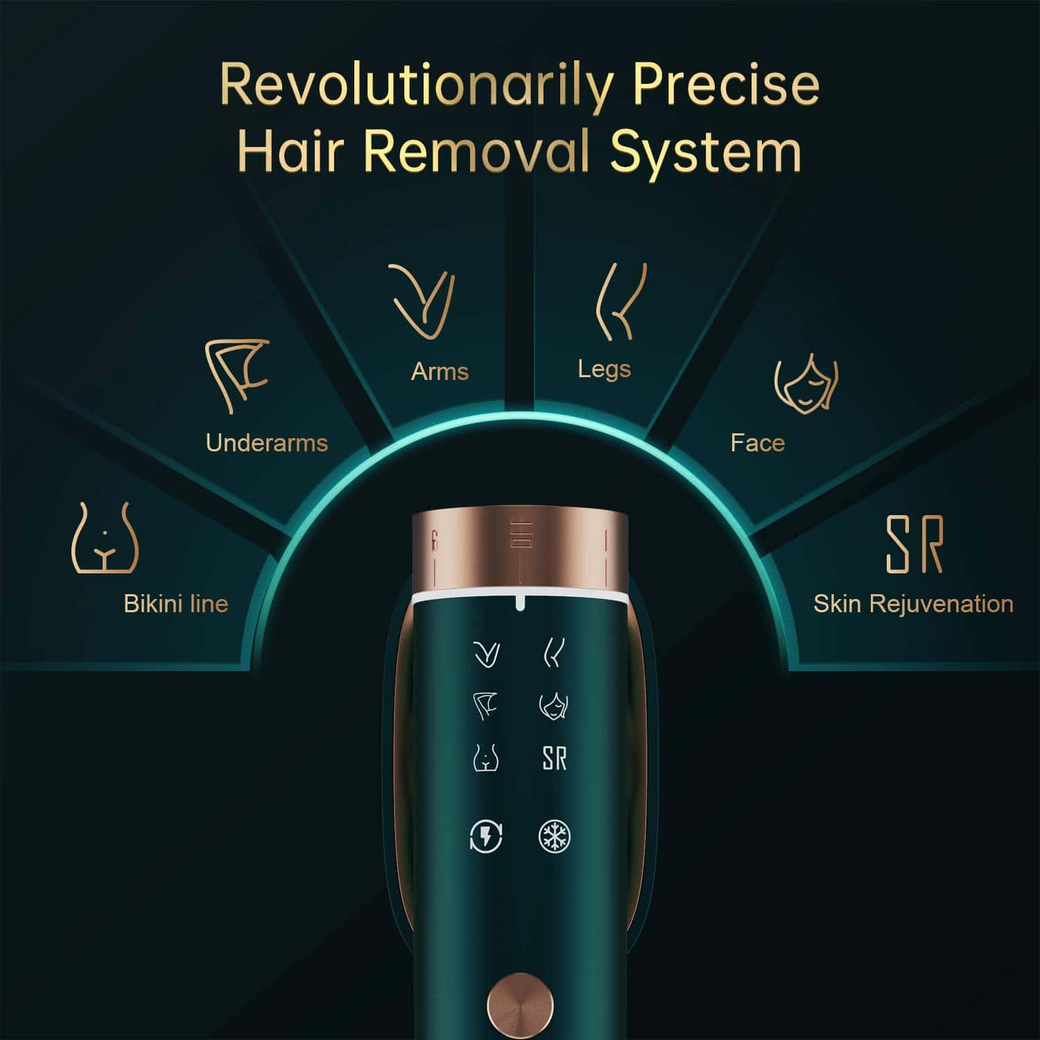 Bosidin Hair Removal Device Reviews